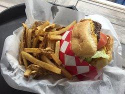 Hwy 87 Lunch Diner & Restaurant