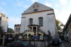 Isaac Synagogue (Synagoga Izaaka)