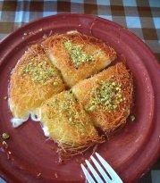 Shawarma Albisana