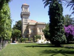 Villa de Grecis Eventi