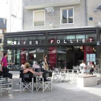 Brasserie Cafe Folliet