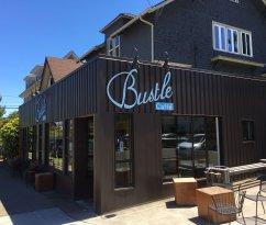Bustle Caffe