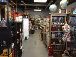 True North: The Warehouse
