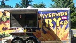 Riverside Fries