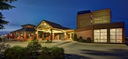 Algoma's Water Tower Inn & Suites