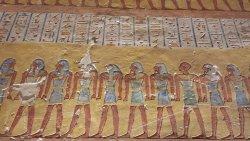 Tumba de Ramses IV