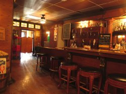 Safe House Saloon