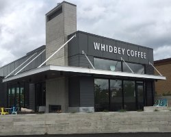 Whidbey Coffee on Marketplace Drive