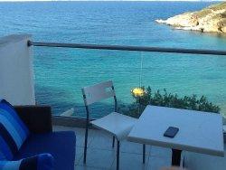 Samos Bay Gagou Beach Hotel