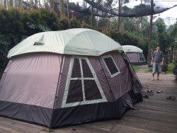 Camping Ground - Glamorous Camping