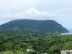 Mt Iraya