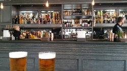 The Marylebone Bar