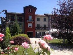 Cortese Hotel