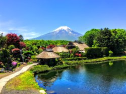 Japan Panoramic Tours (DOA Japan) - Day Tour