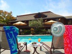 BEST WESTERN Seacliff Inn