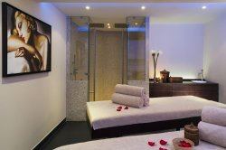 Spa Nuxe de l'Hotel Barriere Le Westminster