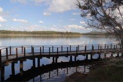 Ewen Maddock Dam