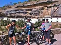 Hike + Bike the Sierras - Day Tours