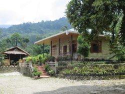 Selep Village Homestay