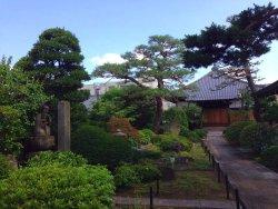 Zemmyo-ji Temple