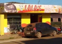 Lala's Confeitaria