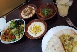Shamiat Fastfood