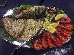 Pescheria Gastronomia Blu Marlin
