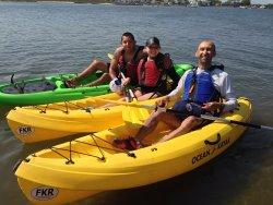 Freeport Kayak Rentals
