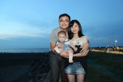 Jhuwei Beach