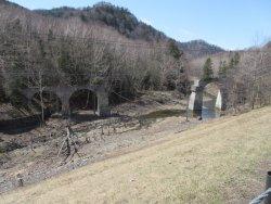 Daiyon Otofukegawa Kyoryo Bridge