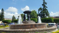 Tarascas Fountain