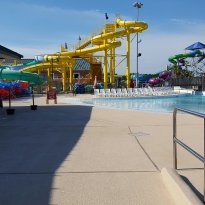 Spar Aquatic Center