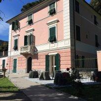 Hotel Villa Accini