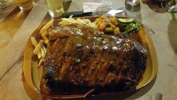 Bar-B-Que Steakhouse