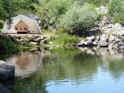 Azenhas da Seda - Aquaturismo