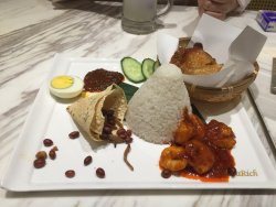 PappaRich Malaysian Delights