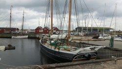 Holbaek Havn
