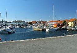 Nexo Havn Bornholm