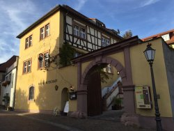 Hotel & Restaurant Wiener Botschaft