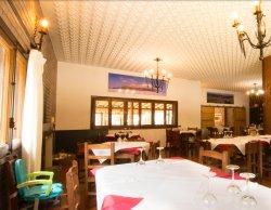 imagen Bar-Restaurante El Pantano de Soria en Soria