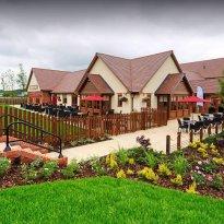 Brindley Farm