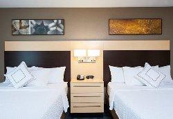 TownePlace Suites Des Moines Urbandale