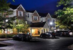 TownePlace Suites East Lansing