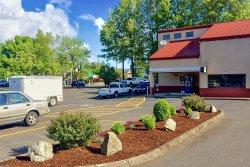 Rodeway Inn Willamette River