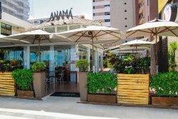 Restaurante Anamá