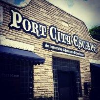 Port City Escape