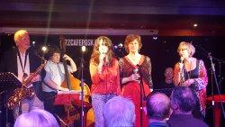 Jazz Cafe Posk