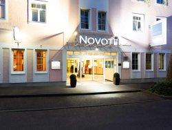 Novotel Wuerzburg