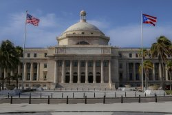 The Capitol of Puerto Rico