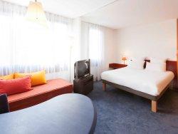 Novotel Suites Nancy Centre Hotel